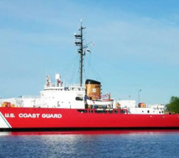 USCGC MACKINAW (WAGB-83)